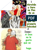 Caravias.catequesis Bíblica Para Jóvenes at.carteles