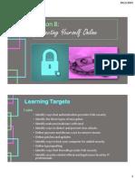 lesson 8-website