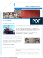 SeaTec_ Global Marine Services - Latest News