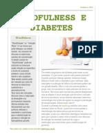 Mindfulness e Diabetes
