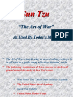 """The Art of War"""