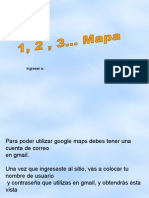 Tutorial Google Maps