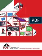 Catalogo General PLASTGrommet Es