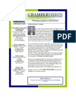 October Chambervision