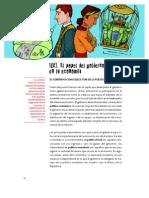 El papel del gobierno en Colombia