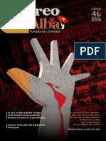 Revista Correo Del Alba Nº46