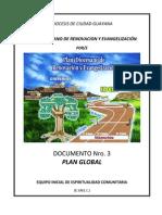 2015 PDR/E Plan Global