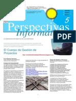 Perspectivas Informaticas 5