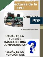 Arquiutectura Del Cpu Completo