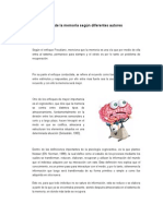 Definiciones de la memoria según diferentes autores.docx