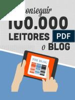 [Brazil] Como Conseguir 100mil Leitores