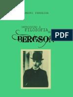 Introducao a Filosofia de Bergs - Amauri Ferreira