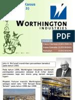 SPM - Case 12-3 Worthington Industries