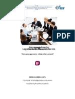 13 Lec Conceptos Generales Derecho Mercantil