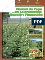Manual de Papa Manejo y Plantacion
