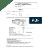 Ejercicio Diseño en Acero