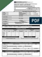04 Secciones, Formatos y Croquis