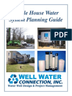 Whole House Water System Planning Guide 2012