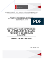 05 Procedimientos de Supervision