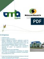 Portfólio Bma Biosorbents