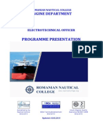 Leaflet - ETO Programme