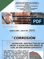 Corrosion Basica