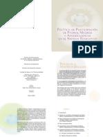 201103021416340.Politica de Participacion de Padres Madres y Apoderados en El Sistema Escolar