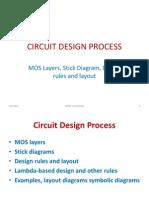 CIRCUIT DESIGN PROCESS