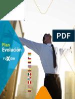 Plan Evolución 2014