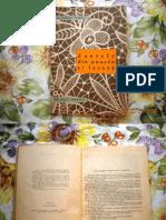 Carte Crosetat (Laseta)