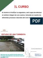 2015-1 semana 04 ESTUDIO DE LA TORMENTA IDT PARTE 1 .pptx