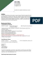 resumeexport