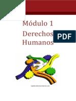 Derechos Humanos-Módulo 1