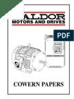 Elctric Motors BALDOR