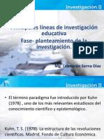 Investigacion II- Semana 3