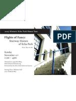 2007 Echo Park Home Tour