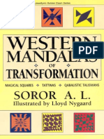 AL Soror Western Mandalas for Transformations