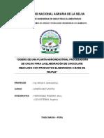 DISEÑO DE PLANTAS FLUJOGRAMA .docx