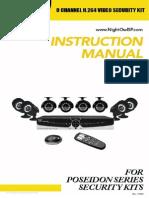 Poseidon Manual
