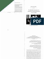 M. Gárate, La Revolución Capitalista de Chile (1973-2003) (3a Ed., Págs. 179-344)