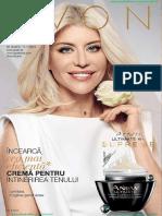 Catalog Avon campania 15 din 2015