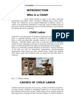 Child Labor Long Report
