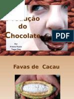 Produto Chocolate