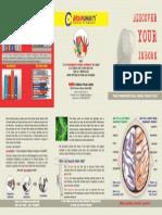 Brochure - Brain Shakti