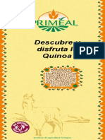 Quinoa Folle Tore Cet As