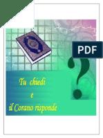 It Tu Chiedi e Il Corano Risponde