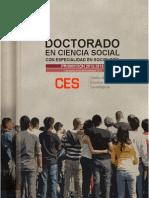 71771673 Doctorado en Ciencia Social Colmex Folleto