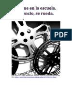 Proyecto de Cine