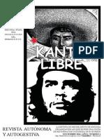 Kanto Libre # 1