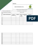 Anexo 2 Organizaciones Atendidas PNFH
